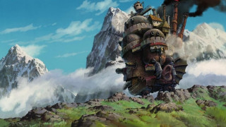 Howls Moving Castle (2004) Full Movie - HD 720p BluRay
