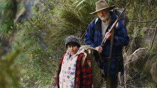 Hunt For The Wilderpeople (2016) Full Movie - HD 1080p BluRay