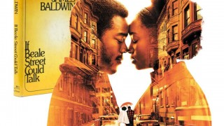 If Beale Street Could Talk (2018) Full Movie - HD 1080p