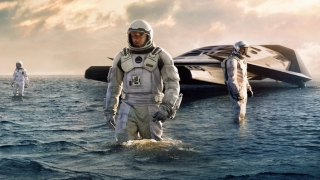 Interstellar (2014) Full Movie - HD 1080p