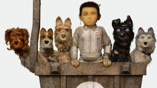 Isle Of Dogs (2018) Full Movie - HD 1080p BluRay
