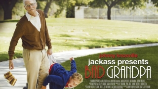 Jackass Presents: Bad Grandpa (2013) Full Movie - HD 720p BluRay