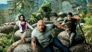 Journey 2 The Mysterious Island (2012) Full Movie - HD 1080p