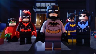 Lego DC Batman Family Matters (2019) Full Movie - HD 720p BluRay