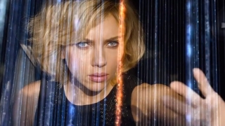 Lucy (2014) Full Movie - HD 720p