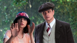 Magic in the Moonlight (2014) Full Movie - HD 1080p BluRay