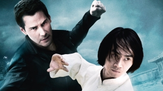 Man of Tai Chi (2013) Full Movie