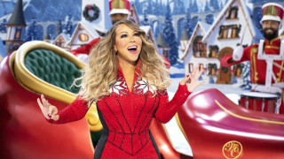 Mariah Careys Magical Christmas Special (2020) Full Movie - HD 720p