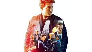 Mission Impossible - Fallout (2018) Full Movie - HD 1080p