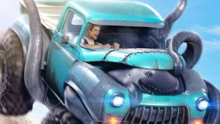 Monster Trucks (2016) Full Movie - HD 1080p BluRay