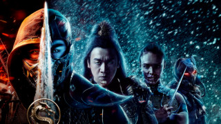 Mortal Kombat (2021) Full Movie - HD 720p