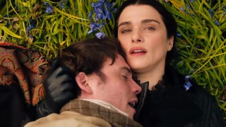 My Cousin Rachel (2017) Full Movie - HD 1080p BluRay