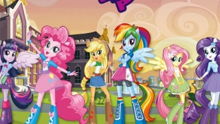 My Little Pony: Equestria Girls (2013) Full Movie - HD 720p BluRay