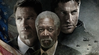 Olympus Has Fallen (2013) Full Movie - HD 1080p BluRay