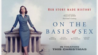On The Basis Of Sex (2018) Full Movie - HD 1080p