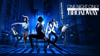 One Night Only: The Best of Broadway (2020) Full Movie - HD 720p