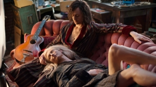 Only Lovers Left Alive (2013) Full Movie - HD 1080p BluRay