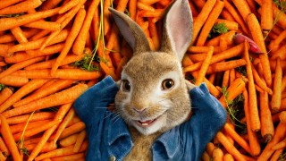 Peter Rabbit (2018) Full Movie - HD 1080p BluRay