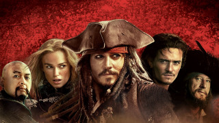 Pirates of the Caribbean: At Worlds End (2007) Full Movie - HD 720p BluRay