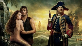 Pirates of the Caribbean On Stranger Tides (2011) Full Movie - HD 1080p
