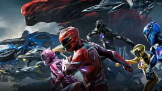 Power Rangers (2017) Full Movie - HD 1080p BluRay