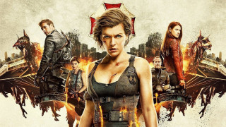 Resident Evil: The Final Chapter (2016) Full Movie - HD 720p BluRay