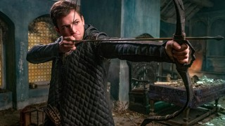 Robin Hood The Rebellion (2018) Full Movie - HD 1080p