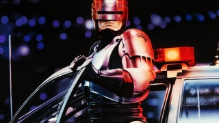 RoboCop (1987) Full Movie - HD 720p