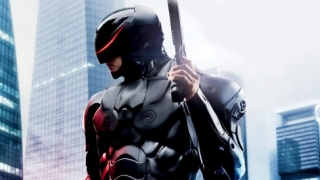 RoboCop (2014) Full Movie