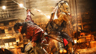 Rurouni Kenshin Part III: The Legend Ends (2014) Full Movie - HD 720p BluRay