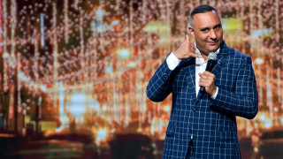 Russell Peters: Deported (2020) Full Movie - HD 720p