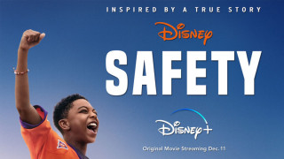 Safety (2020) Full Movie - HD 720p