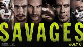 Savages (2012) Full Movie - HD 1080p BluRay