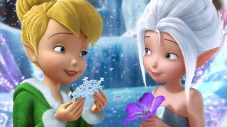 Secret of the Wings (2012) Full Movie