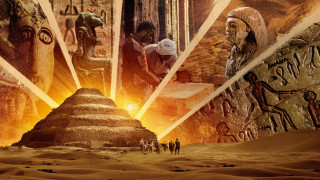 Secrets of the Saqqara Tomb (2020) Full Movie - HD 720p