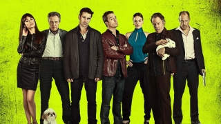 Seven Psychopaths (2012) Full Movie - HD 1080p BrRip