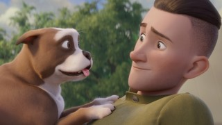 Sgt  Stubby An American Hero (2018) Full Movie - HD 1080p BluRay