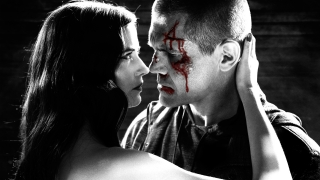 Sin City A Dame to Kill For (2014) Full Movie - HD 1080p