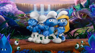 Smurfs The Lost Village (2017) Full Movie - HD 1080p BluRay