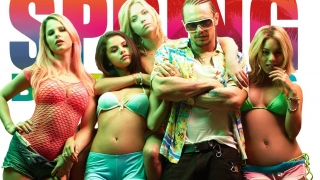Spring Breakers (2012) Full Movie - HD