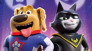 StarDog and TurboCat (2019) Full Movie - HD 720p