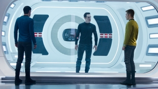 Star Trek Into Darkness (2013) Full Movie - HD 1080p BluRay