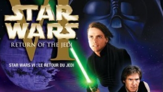 Star Wars: Episode VI - Return of the Jedi (1983) Full Movie - HD 720p