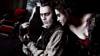 Sweeney Todd: The Demon Barber of Fleet Street (2007) Full Movie - HD 720p BluRay