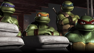 TMNT (2014) Full Movie - HD 720p