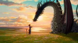 Tales from Earthsea (2006) Full Movie - HD 720p BluRay