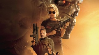 Terminator Dark Fate (2019) Full Movie