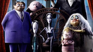 The Addams Family (2019) Full Movie - HD 720p BluRay