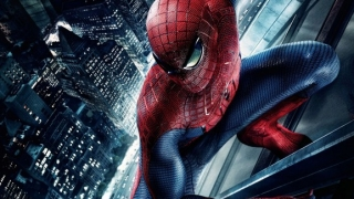 The Amazing Spider-Man (2012) Full Movie - HD 1080p