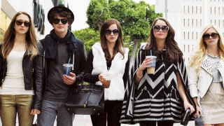 The Bling Ring (2013) Full Movie - HD 1080p BluRay